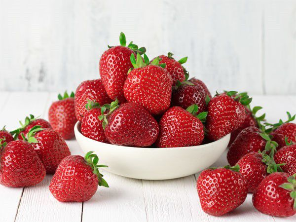 Tăng huyết áp nên ăn gì? Một số đồ ăn hữu ích