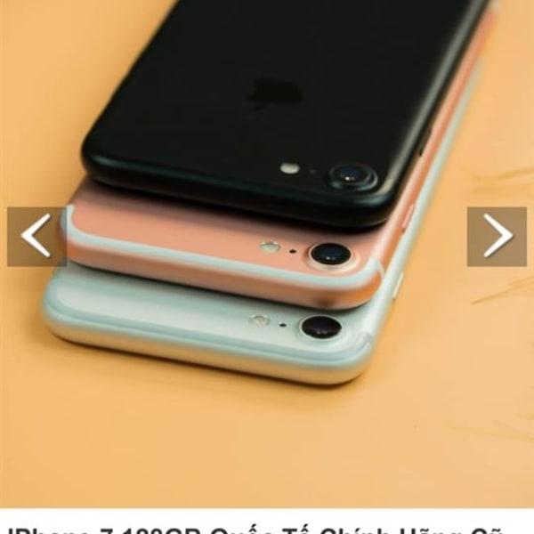 Mua iphone cũ ở truesmart này có ổn không