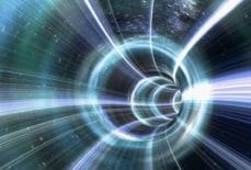 """Hiệu ứng """"Quantum Tunneling"""" đường hầm xuyên thời gian"""