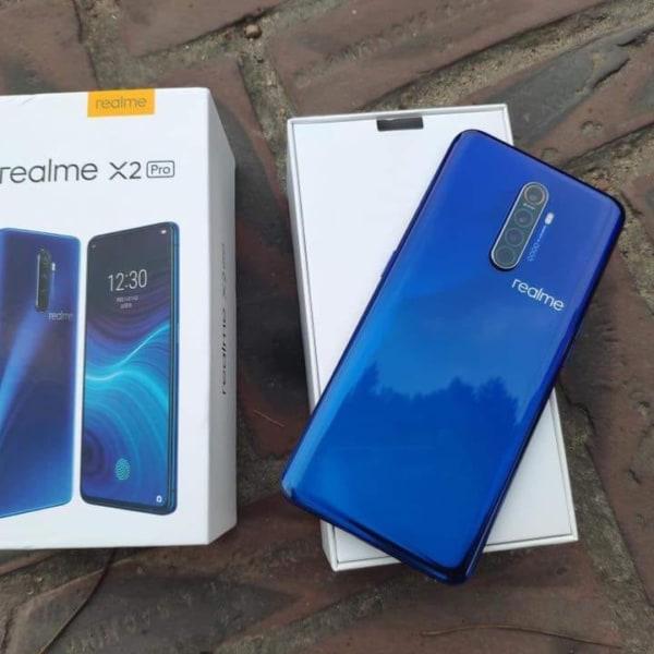Realme x2 pro mới cứng cựa giá 5.490.000 có đáng mua không các bác?