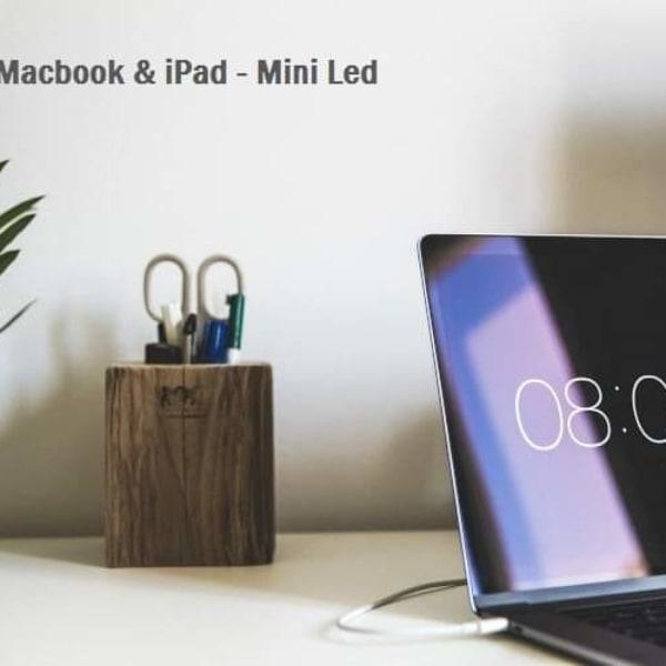 OLED, microLED, miniLED ai sẽ soán ngôi đầu bảng công nghệ màn hình cao cấp?