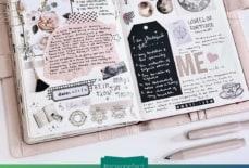 Thói quen viết nhật ký giúp bạn đối mặt với khó khăn