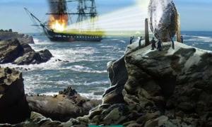 """Truyền thuyết về """"Tia tử thần"""" của Archimedes đốt cháy tàu địch có phải là sự thật?"""