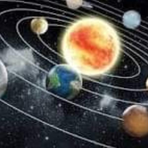 Tại sao chúng ta có thể nhìn thấy hàng ngàn vì sao trong vũ trụ ?