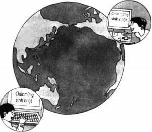 Dịch vụ trang trắng, dịch vụ trang vàng trên mạng Internet là gì?