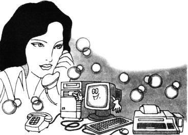 Có thể hợp nhất máy tính, ti vi và điện thoại làm một được không?