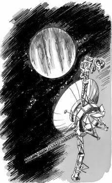 Vì sao nói vệ tinh thứ hai của Mộc Tinh có thể có sự sống?