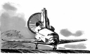 Hạ thấp 610 mét độ cao của máy bay có thể giảm 59% tác động đến khí hậu của ngành hàng không