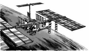 Vì sao phải xây dựng Trạm vũ trụ Quốc tế?