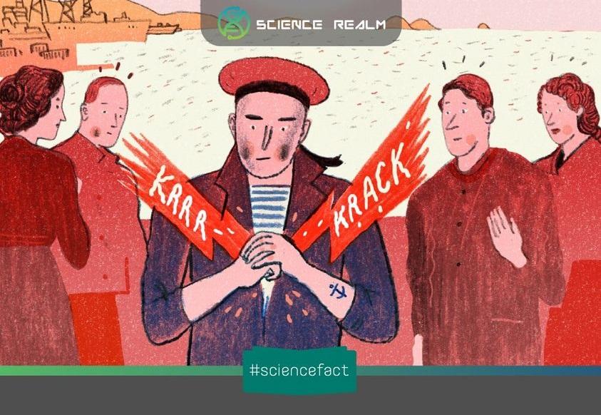 Bẻ các khớp tay trong thời gian dài liệu có gây hại?