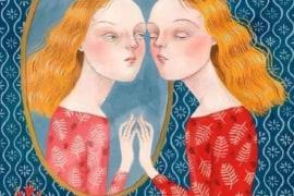 Chiếc gương soi – Lại là nỗi ám ảnh với một số người
