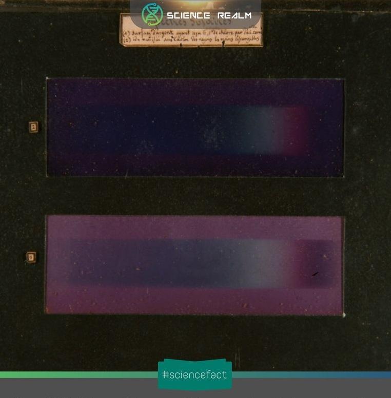 Edmond Becquerel đã tạo ra bức ảnh màu đầu tiên trên thế giới như thế nào?