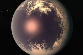 Hình dạng của một hành tinh nhãn cầu có thể được tạo ra nhờ hiện tượng khóa thủy triều