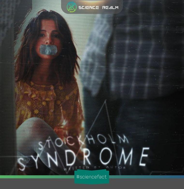 Hội chứng Stockholm - Đồng cảm với kẻ phạm tội