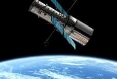 Ngày sinh của mình gắn liền với khám phá mới nào của kính viễn vọng không gian Hubble