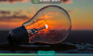 Thomas Edison không phải là người đầu tiên phát minh ra bóng đèn điện
