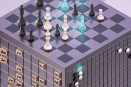 Thuật toán AlphaZero được kì vọng sẽ là bước đẩy lớn trong phát triển máy tính Lượng Tử