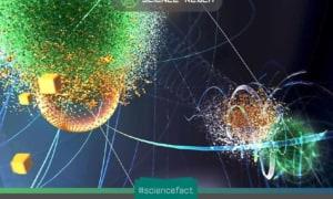 Viễn chuyển và chia sẻ bí ẩn lượng tử