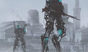 3 điều luật người máy của Isaac Asimov