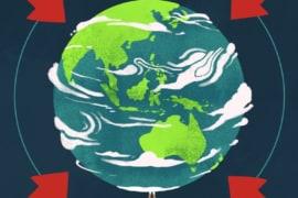 """Chúng ta đứng được trên mặt đất không phải bởi """"từ trường Trái đất"""" mà là do """"tương tác hấp dẫn"""""""