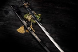 Kiếm Katana – thanh kiếm đại diện cho tầng lớp chiến binh samurai