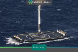 SpaceX đã phóng thành công tên lửa tái sử dụng Falcon 9 như thế nào?