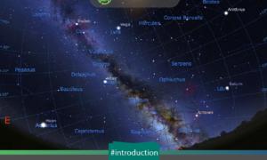 Stellarium – Phần mềm giả lập bầu trời miễn phí dành cho các bạn thích ngắm sao