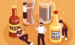 Tại sao say rượu lại bị quên sạch chuyện xảy ra trước đó