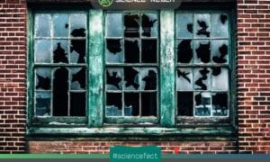 Thuyết cửa sổ vỡ (Broken Window)