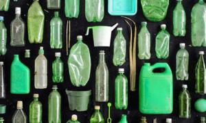 Rác thải nhựa có thể được tái chế thành khí Hydro (H2)