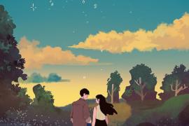 """Tình yêu xịn thì """"tẻ nhạt"""" – Tình yêu rởm thì thất thường"""