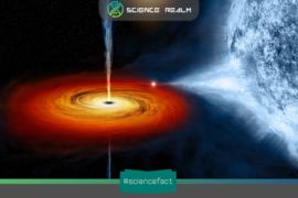 Bán kính Schwarzschild là bán kính giới hạn của một vật thể