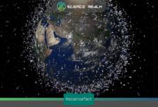 Dự án Starlink với mục tiêu phủ sóng Internet lên toàn cầu của Iron Man đời thực