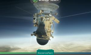 Hành trình bi tráng của tàu thăm dò Cassini và di sản dành tặng loài người sau 20 năm trôi dạt