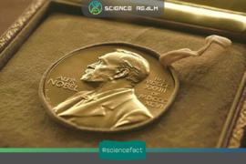 Ngày 10/12/1901 – Giải thưởng Nobel đầu tiên được trao