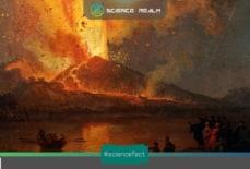 Núi lửa Vesuvius phun trào, một trong những vụ thảm họa núi lửa tồi tệ nhất trong lịch sử châu Âu