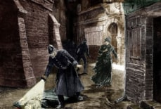 Jack the Ripper không phải là cái tên xa lạ đối với những ai yêu thích tâm lý học tội phạm