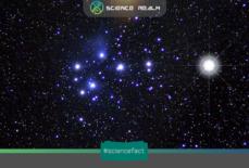 Kim tinh và cụm sao Pleiades trong sự tích Việt Nam