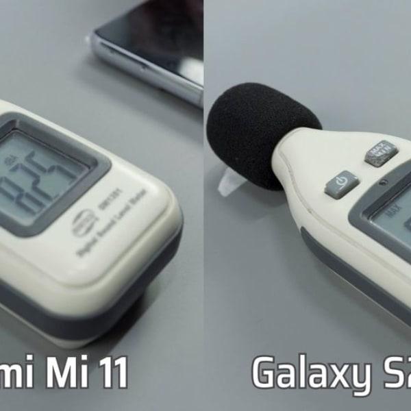 Xiaomi Mi11 năm nay làm loa ngon quá các bạn ạ