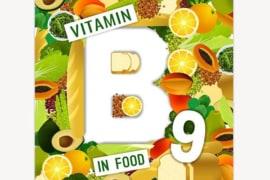 Kiến thức cơ bản về Acid Folic (Vitamin B9)
