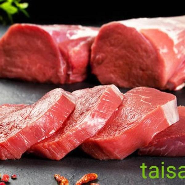 100g thịt bò có bao nhiêu gram Đạm?