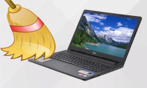 Hướng dẫn 5 cách dọn rác máy tính Windows 10 giảm tải hiệu quả