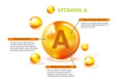 Kiến thức hữu ích về Vitamin A ( Hoặc Tiền Tố A Beta Caroten)